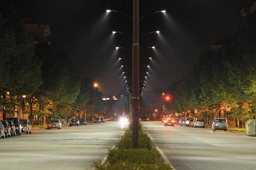 Светодиодные светильники — купить led светильник