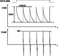 Схема запуска электронного трансформатора