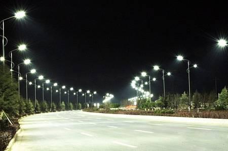 Уличные светодиодные фонари иркутск