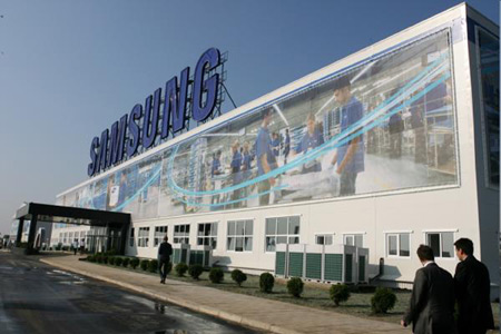 Компания Samsung готова