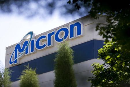 Поддержит ли Micron Tecnhnology (MU) восходящий тренд высоких технологий?