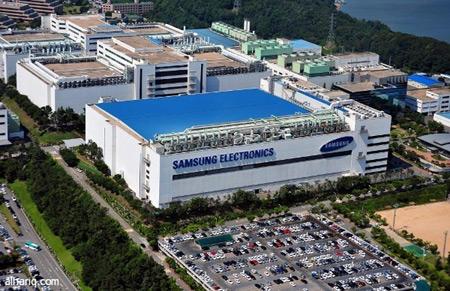 Samsung интегрировала